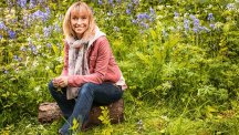 Michaela Strachan hero