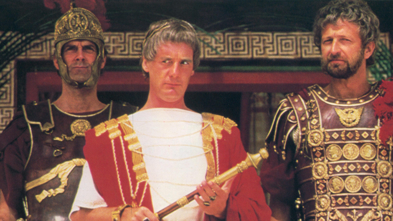 Michael Palin Life of Brian
