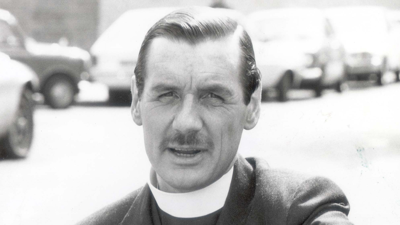 Michael Palin The Missionary