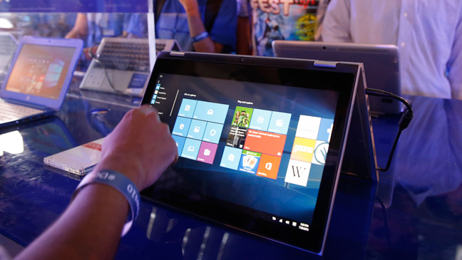 How Much Does It Cost To Upgrade To Windows 10 Bt