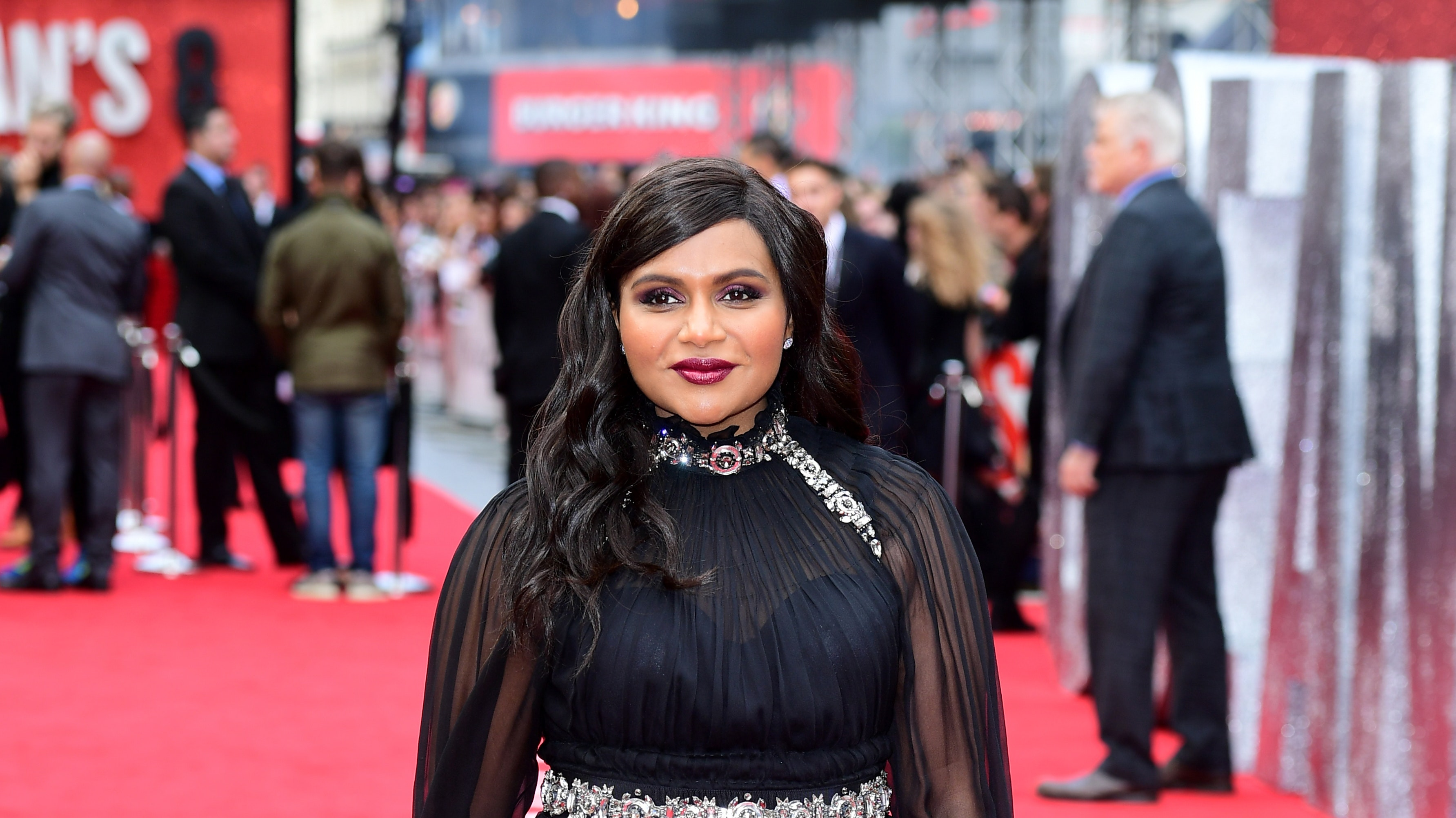 Mindy Kaling Film Late Night To Open Sundance S London Festival Bt