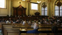 More than 3,000 female councillors needed for 50-50 gender balance
