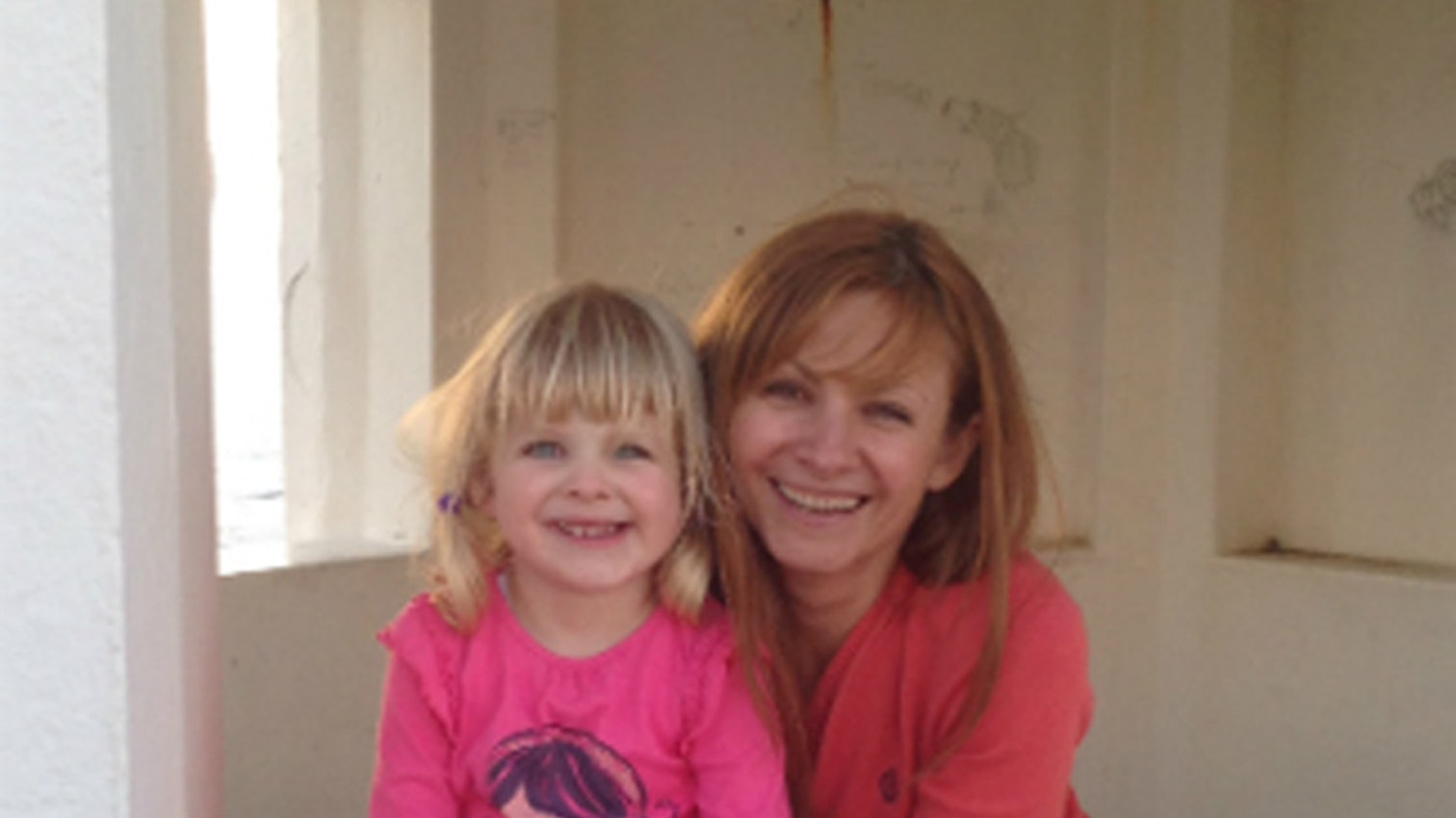 Mother plans another expedition in memory of five year old for Mother daughter home plans
