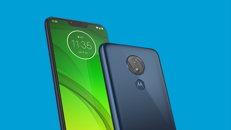 Motorola Moto G7 Power: Features, tips and tricks of the