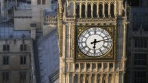 MPs expected to gather to witness Big Ben's final bongs