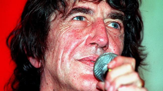 Mr Nice Howard Marks Dies Of Cancer Aged 70 Bt
