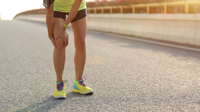 Muscle cramps: why you get them and how to stop them in