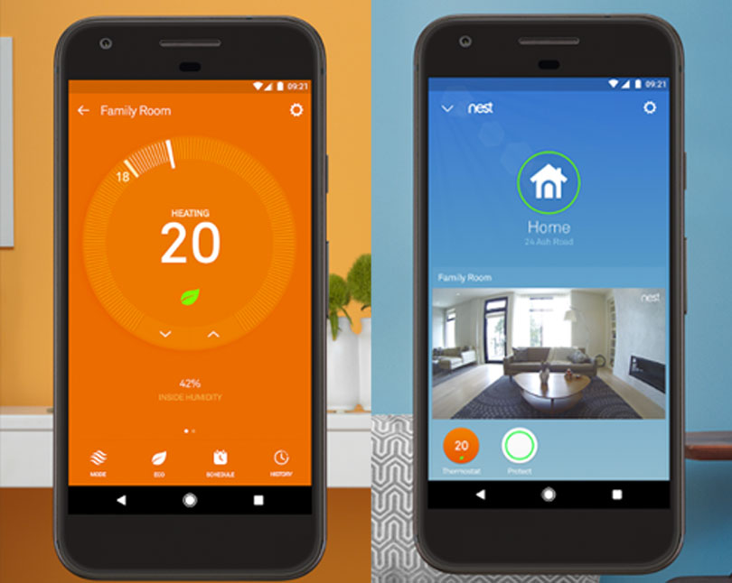 Nest Learning Thermostat explained: How to install the smart