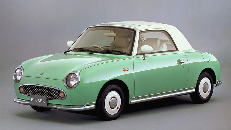 8 Of The Cutest Cars Ever Made