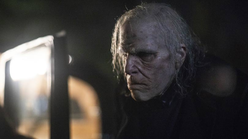 Charlie Manx - in AMC's NOS4A2