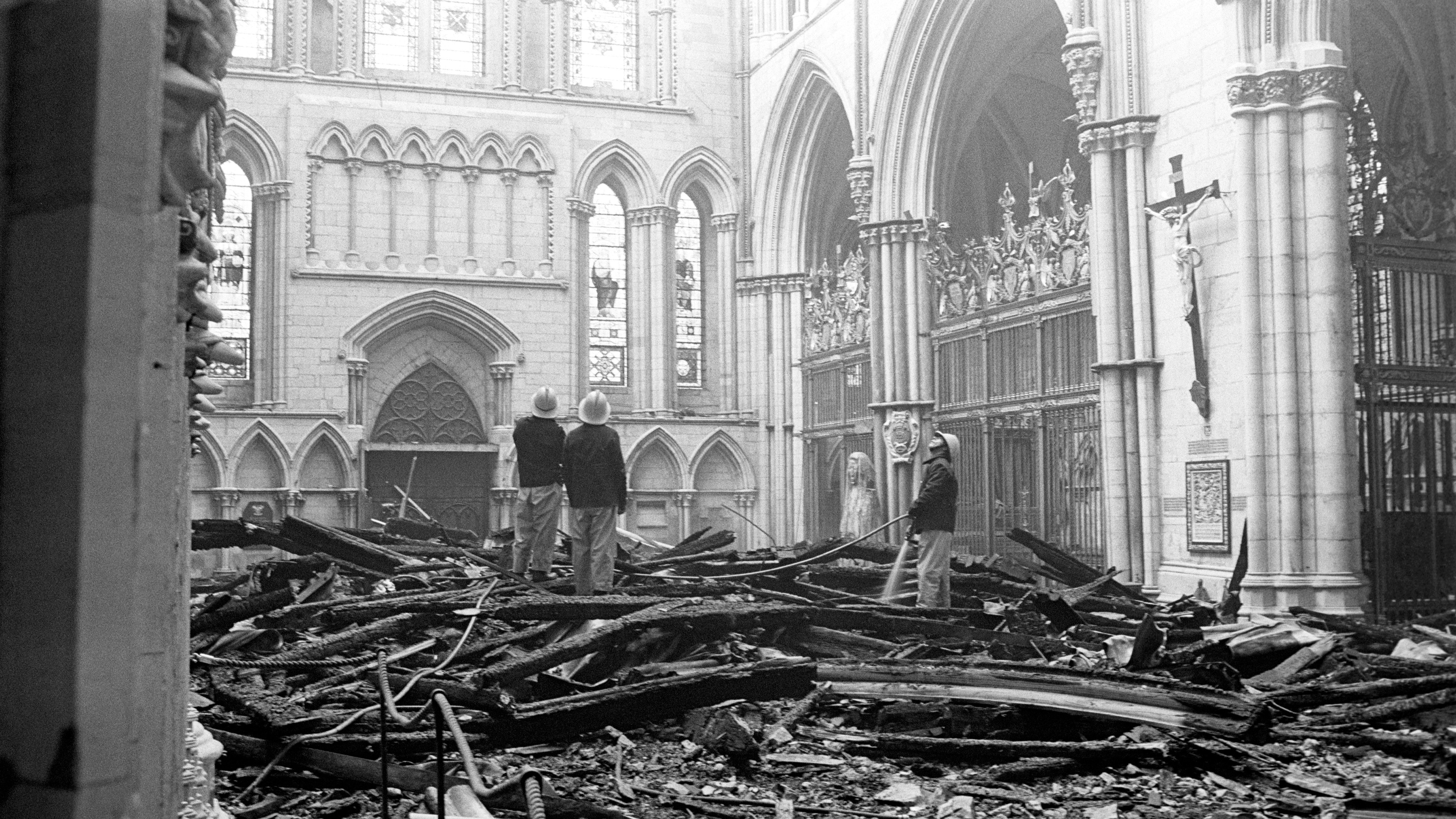 notre dame tragedy stirs memories of 1984 york minster