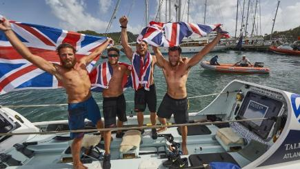 oarsome foursome rowing dvd
