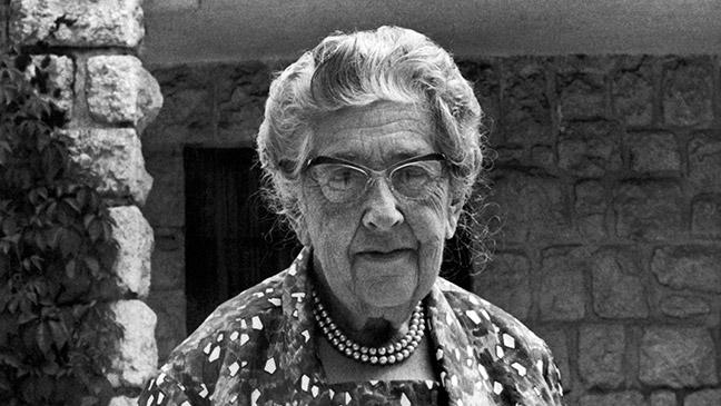 January 12, 1976: Best-selling crime writer Agatha ...