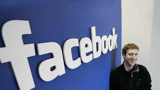 February 4, 2004: Facebook is launched, sparking a social media revolution  | BT