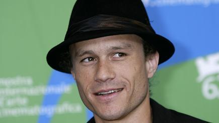 January 22 2008 Batman Actor Heath Ledger Found Dead In