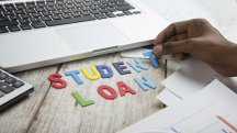 Opinion: Introduce loans with flat-rate interest for students