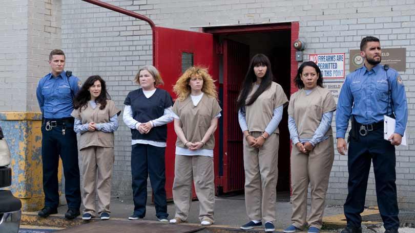 Orange is the New Black season 7