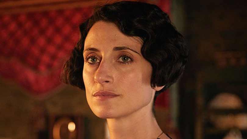 Peaky Blinders star Natasha O'Keeffe