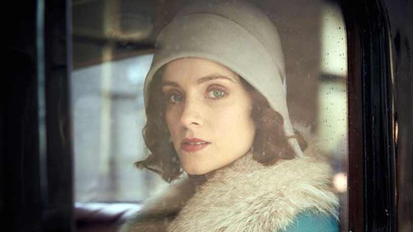 Sophie Rundle as Ada Shelby in Peaky Blinders