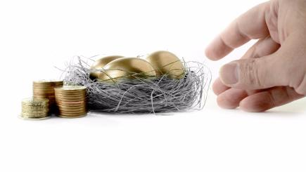 Pension freedoms: 5 things to consider before cashing in your pot