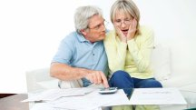 Pensioners 'could lose homes' as part of mortgage benefit overhaul