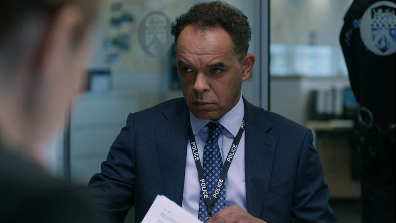 Line of Duty series 5: Meet the cast and characters   BT