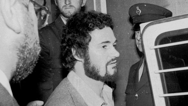 January 5, 1981: Peter Sutcliffe charged with Yorkshire Ripper ...