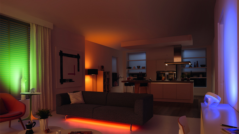 What Is Philips Hue A Guide To The Indoor And Outdoor