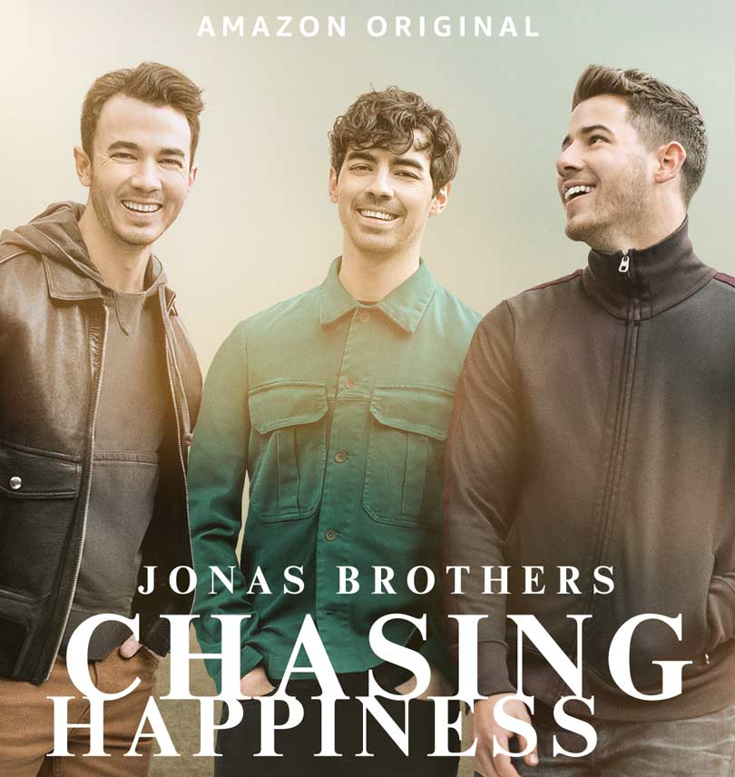 Chasing Happiness on Prime Video