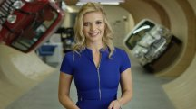 Rachel Riley talks being self-employed, managing money and more
