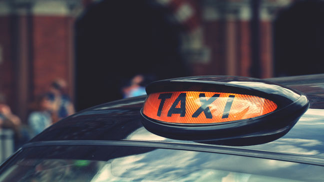 What taxi apps to use instead of Uber | BT