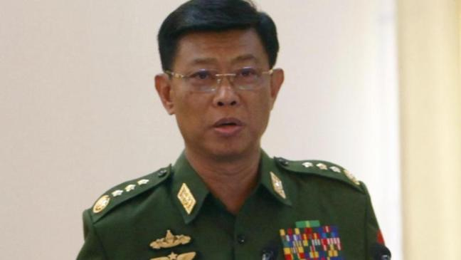 Rohingya abuse claims unsubstantiated, says Burma's military - BT