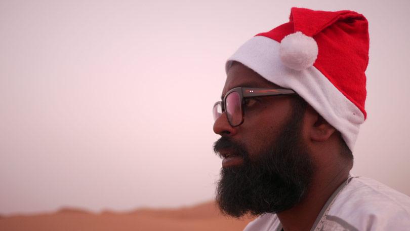 Romesh Christmas special