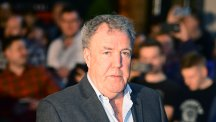 Royal secret behind Jeremy Clarkson's two-stone weight loss