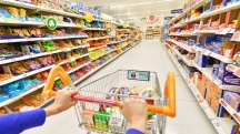 Sainsburys cuts prices: is it cheaper than rivals?