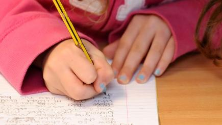 Minister Nick Gibb said evidence showed that pupils born between April 1 and August 31 are 'more likely' to be identified as having special educational needs