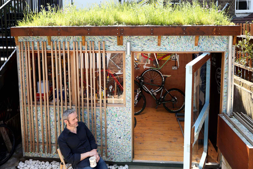 Shed Of The Year Competition 2013