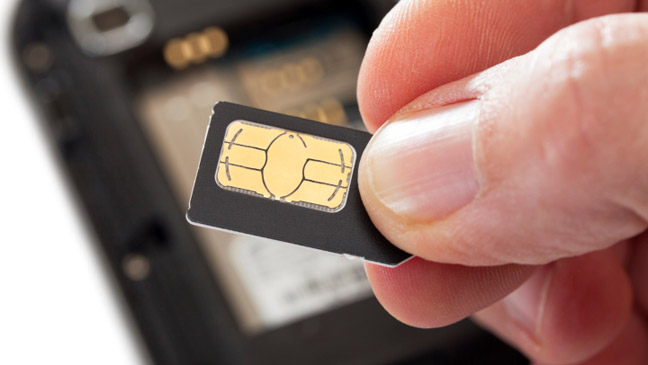 Different Types Of Sim Card Explained Bt