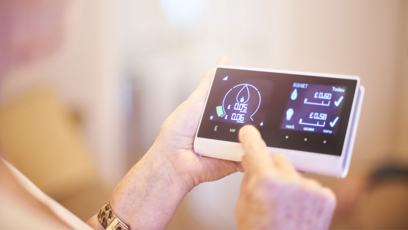 Find out how a smart meter could save you money on your energy bills