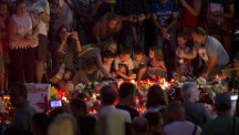 Spain terror attacks: Who are the victims?