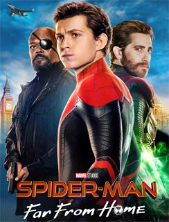 Spider Man FFH module