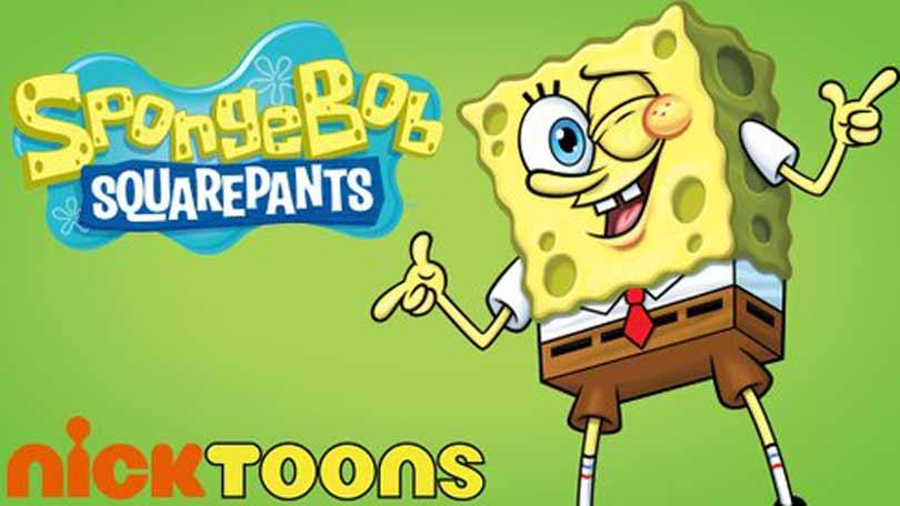 Happy Birthday Spongebob