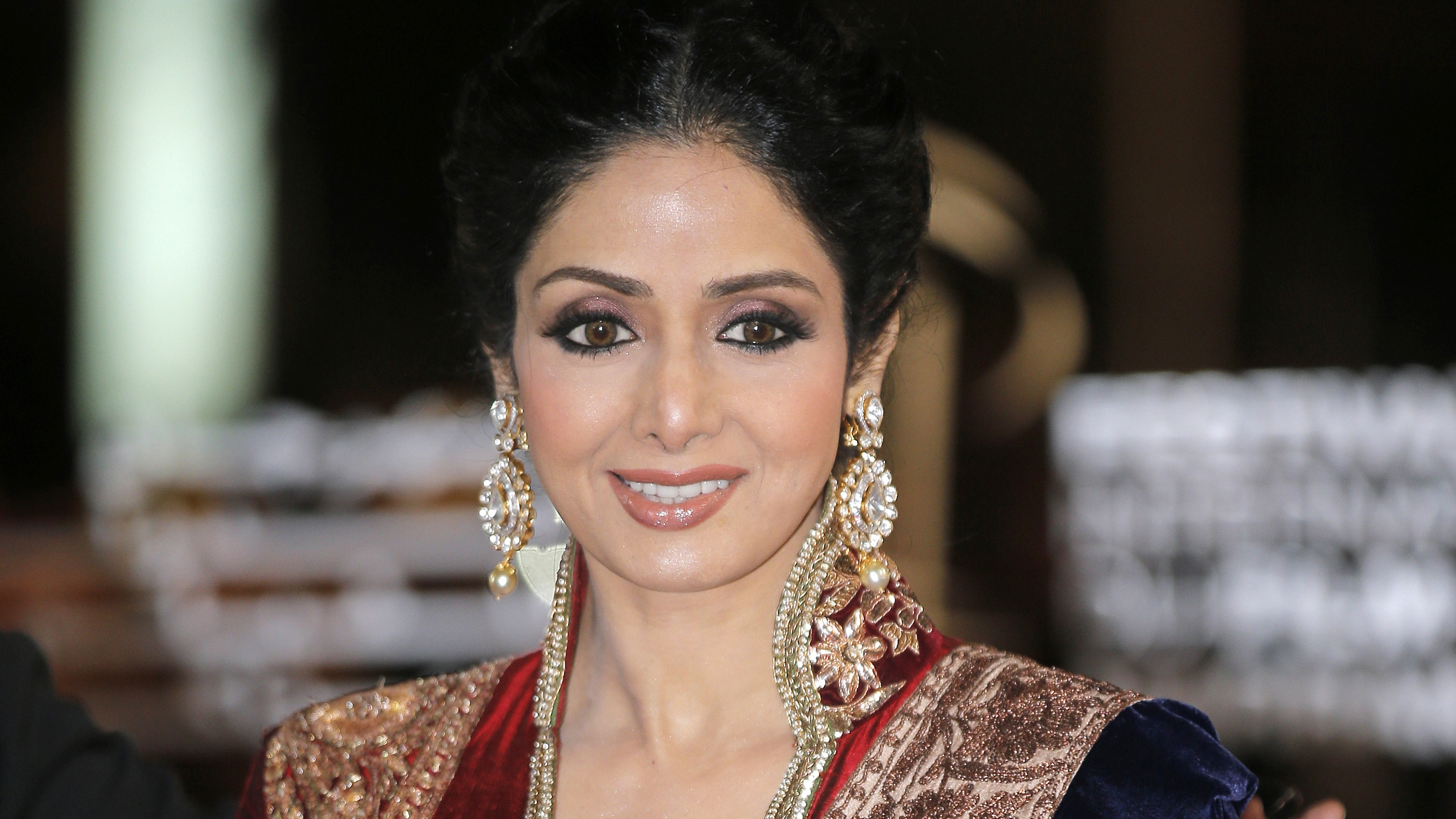Image result for What Will We Do In A World Without Sridevi?
