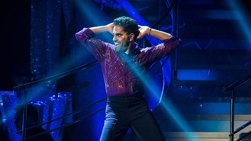 Strictly Come Dancing - Dr Ranj