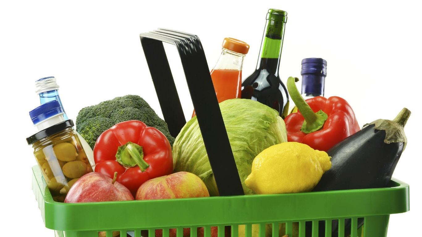 Supermarket Offers At Aldi Asda Iceland Lidl Morrisons