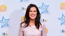 Susanna Reid: I look very different before going on Good Morning Britain