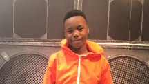 Teenager charged with murder of 14-year-old Jaden Moodie