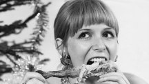 the beauty boosting effects of your festive food