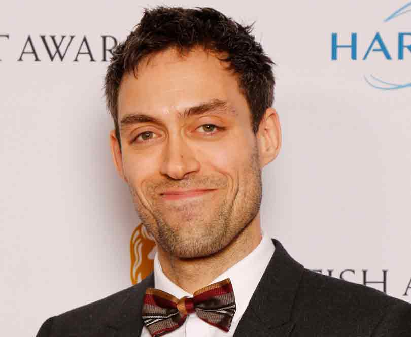 Alex Hassell plays Translucent in Amazon Prime Video's The Boys
