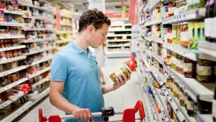 The Co-op's 10p food and other ways to eat for less